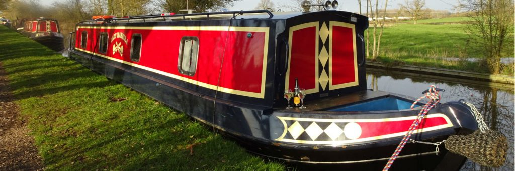 Hire a canal boat cheshire
