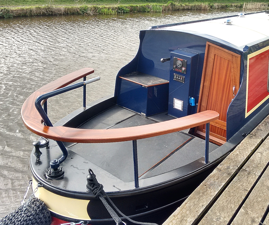 Cheshire Dayboat Hire - Llangollen